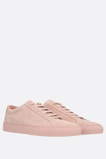 Common Projects Sneakers Tennis Givenchy Sneakers White Sneakers Pink Athletic Image 2