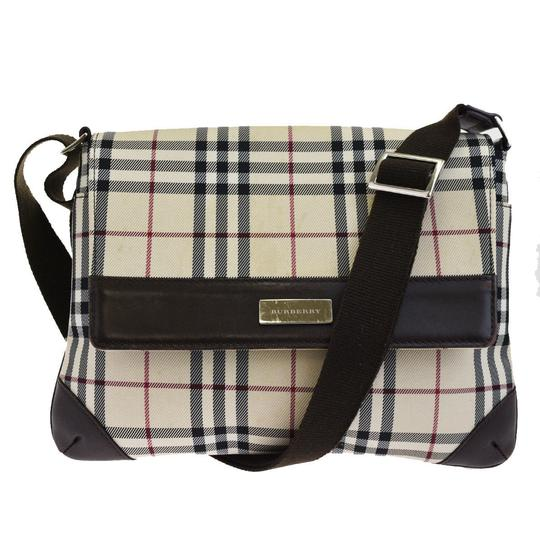 Burberry Louis Vuitton Chanel Chloe Tote Image 1