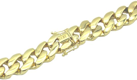 Other 10KT. Miami Cuban Link 15 MM Box Lock Necklace Image 1