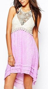 O'Neill short dress pink on Tradesy