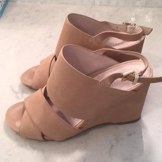 Kenneth Cole tan Sandals Image 2