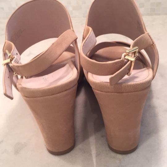 Kenneth Cole tan Sandals Image 4