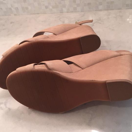 Kenneth Cole tan Sandals Image 6