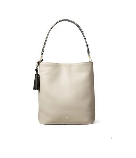 Kate Spade Roselee Leather Handbag Hobo Bag Image 0