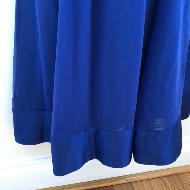 Moulinette Soeurs short dress Cobalt Blue on Tradesy Image 2