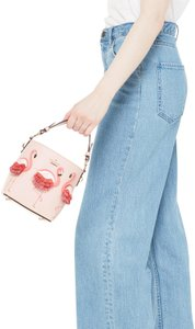 Kate Spade Flamingo Cross Body Bag