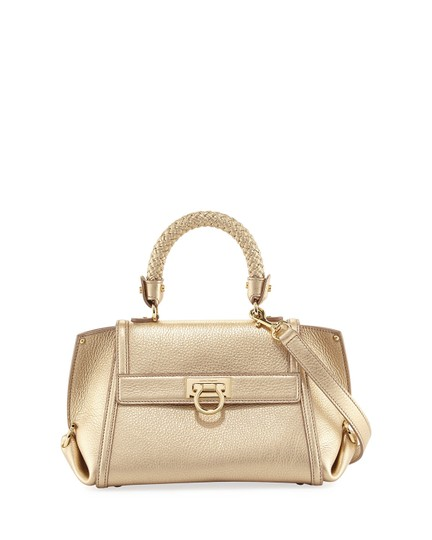 Salvatore Ferragamo Handbag Cross Body Bag Image 0