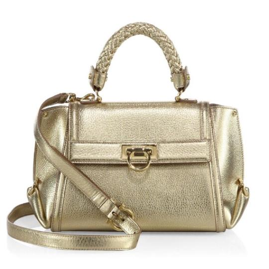 Salvatore Ferragamo Handbag Cross Body Bag Image 1