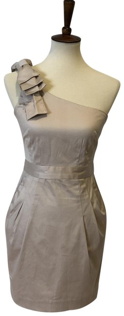 Preload https://img-static.tradesy.com/item/23692104/french-connection-cream-tan-one-shoulder-wizard-with-bow-24-short-cocktail-dress-size-4-s-0-5-650-650.jpg