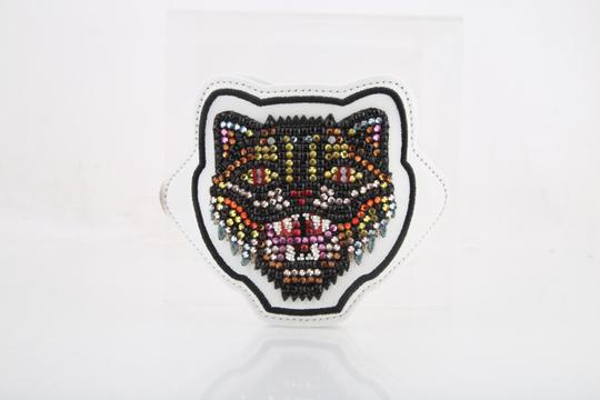 Gucci Ace Angry Cat patch 479818 A9L00 9000 Image 1