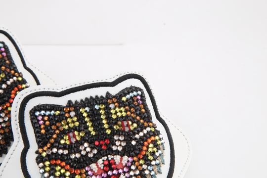 Gucci Ace Angry Cat patch 479818 A9L00 9000 Image 4
