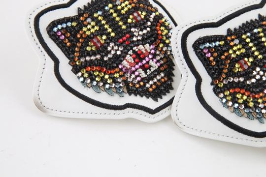 Gucci Ace Angry Cat patch 479818 A9L00 9000 Image 5