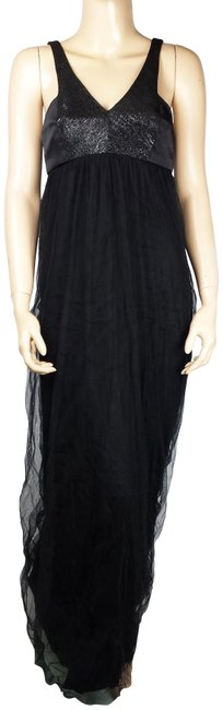 Preload https://img-static.tradesy.com/item/23692393/bcbgeneration-black-ball-gown-tulle-long-casual-maxi-dress-size-6-s-0-1-650-650.jpg