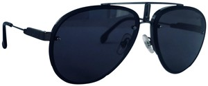 a25d521e34e Carrera NEW Carrera Glory Matte Black Grey Lenses (003 2K)