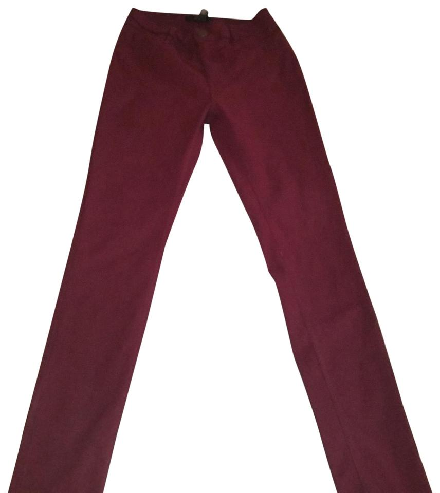 1ce5335d5b6 Forever 21 Jeggings - Up to 70% off at Tradesy