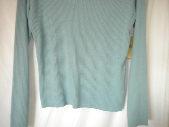 Great Northwest Longsleeve New Cotton Sweater Image 2