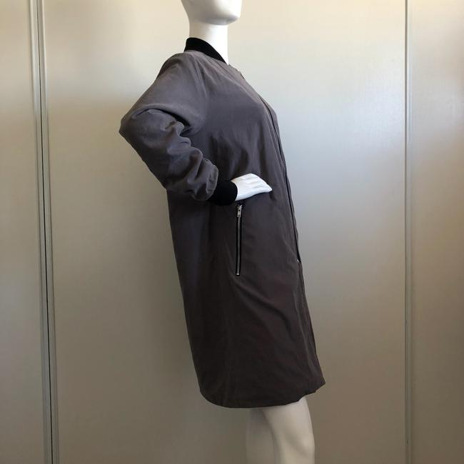 J.O.A. Trench Coat Image 2