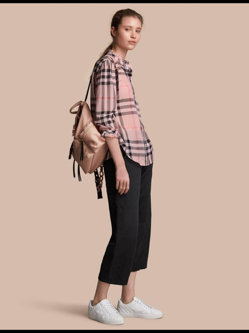 Burberry London Top Pink Image 1