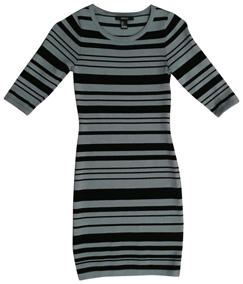 274a1adf Forever 21 . Short Night Out Dress Size 4 (S) - Tradesy