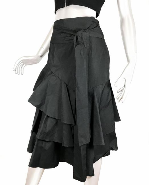 Zara Skirt Black Image 1