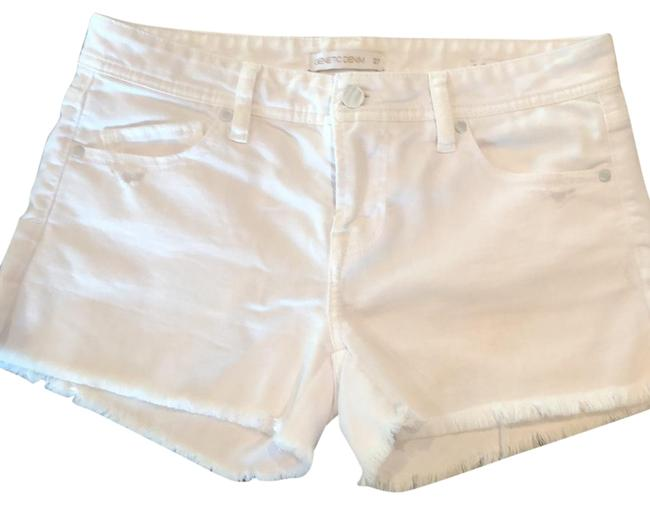Preload https://img-static.tradesy.com/item/23693151/genetic-denim-white-cut-off-shorts-size-4-s-27-0-1-650-650.jpg