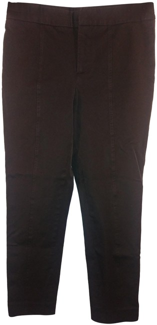 Preload https://img-static.tradesy.com/item/23693333/nydj-ganachebrown-njd-colored-high-waist-ankle-small-1-straight-leg-pants-size-4-s-27-0-1-650-650.jpg
