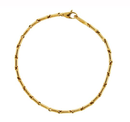 Preload https://img-static.tradesy.com/item/23693392/chimento-pink-gold-inches-long-new-with-tag-bracelet-0-0-540-540.jpg