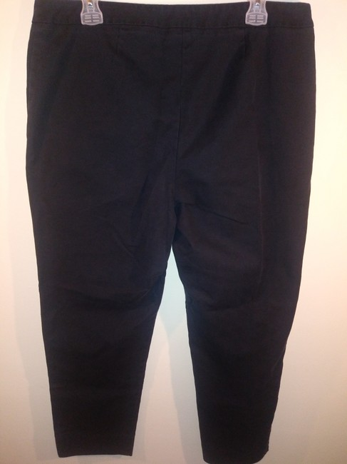 Chico's Straight Pants black Image 2