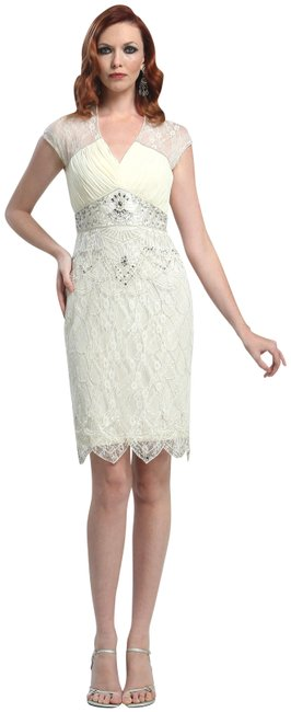 Preload https://img-static.tradesy.com/item/23693466/sue-wong-white-ivory-lace-beaded-chiffon-prom-party-mid-length-cocktail-dress-size-4-s-0-1-650-650.jpg