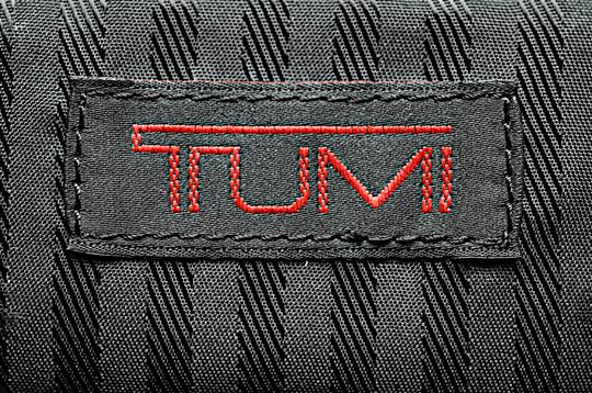 Tumi Computer Laptop Bag