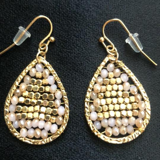 Other Yellow Gold Beaded Drops