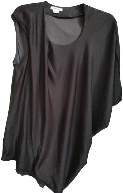 Preload https://img-static.tradesy.com/item/23693777/helmut-lang-dark-brown-s-oversized-assymetryc-tunic-size-6-s-0-1-650-650.jpg
