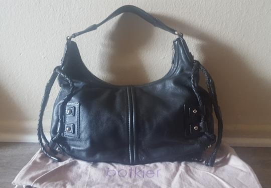 Botkier Leather Tote Hobo Bag