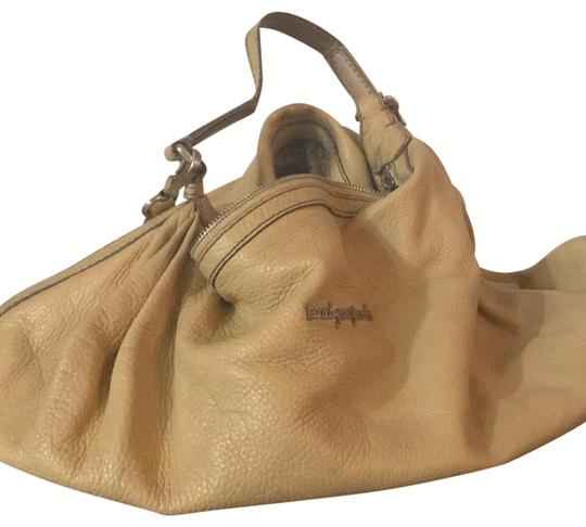Preload https://img-static.tradesy.com/item/23694124/marc-by-marc-jacobs-creamcamel-pebbled-leather-hobo-bag-0-1-540-540.jpg