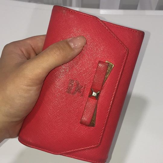MCM MCM leather wallet*