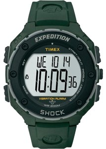 Timex Timex Male Expedition Watch T49951 Digital