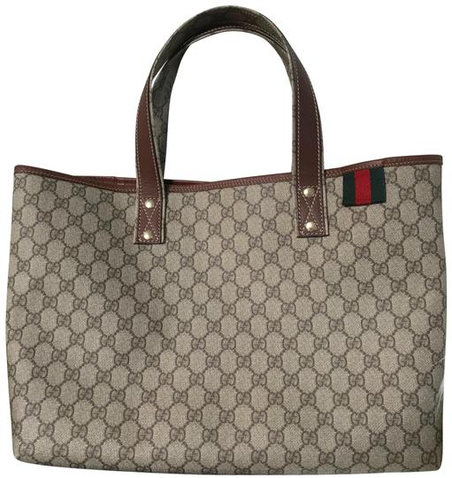 Preload https://img-static.tradesy.com/item/23694381/gucci-style-211134-canvas-with-leather-tote-0-2-540-540.jpg