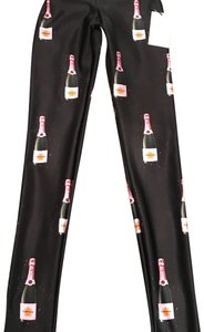 Goldsheep goldsheep champagne leggings
