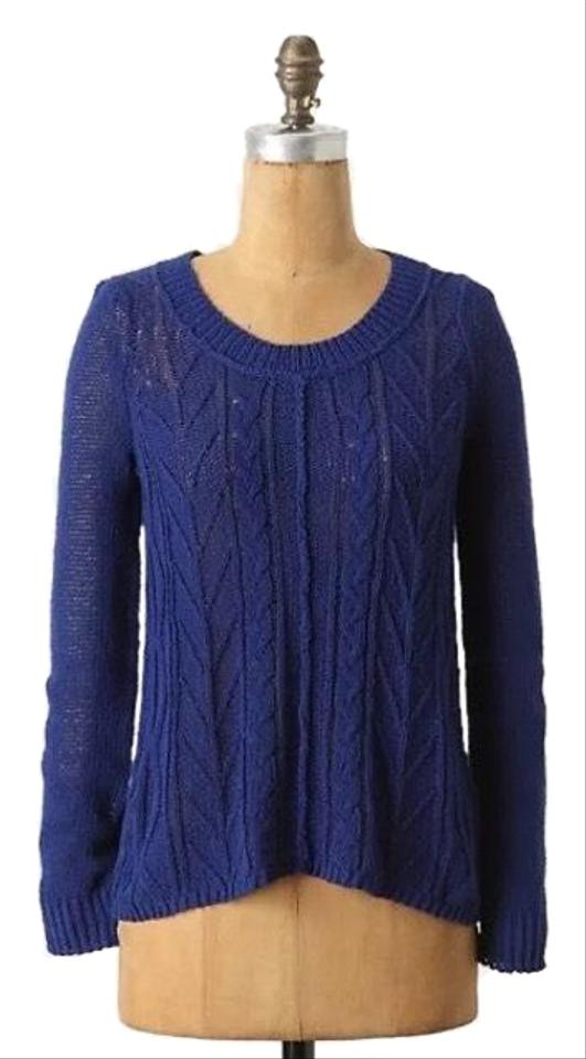 Anthropologie Howth Sparrow Sweater - Tradesy 69d27bad9