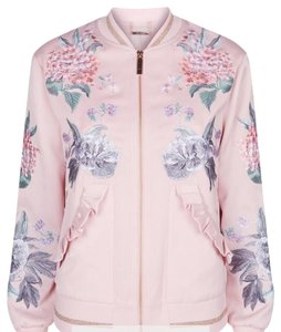Ted Baker Dusty Pink Jacket
