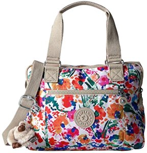 5fdc2797406 Kipling Flower Colorful Brent Cross Body Bag