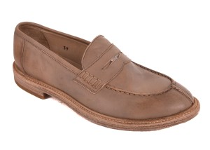 Brunello Cucinelli Loafers Leather Brown Formal