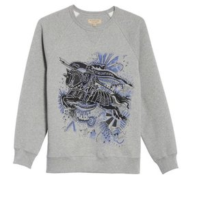 Burberry Men Kaneford Sweatshirt