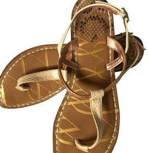 56c2e38f24f Sam   Libby Sandals - Up to 90% off at Tradesy
