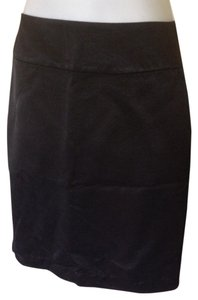 Banana Republic Skirt Black