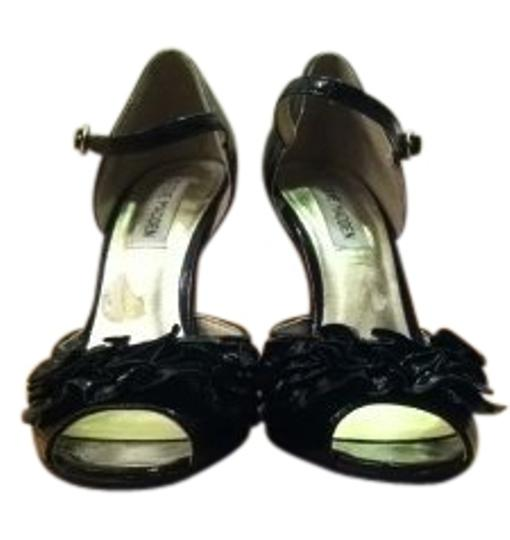 Preload https://item1.tradesy.com/images/steve-madden-black-mitzy-patent-ruffle-high-heels-formal-shoes-size-us-75-23700-0-1.jpg?width=440&height=440