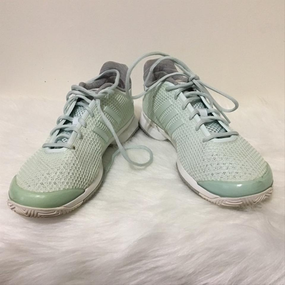 Sneakers Green Tennis adidas McCartney Boost Barricade By Sneakers Stella C4CO0w6q