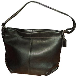 c6cecde1ded7 Brown Coach Hobo Bags - Up to 90% off at Tradesy