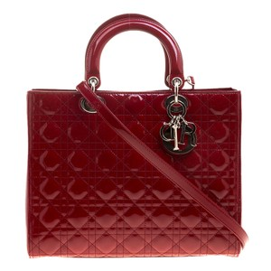 4a1b9a649c96 Red Dior Bags - Up to 90% off at Tradesy