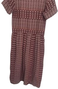 red Maxi Dress by ace&jig & Jig Cotton